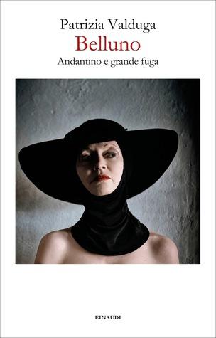 Belluno. Andantino e grande fuga by Patrizia Valduga