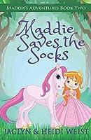 Maddie Saves the Socks