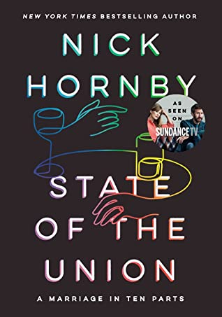State of the Union by Nick Hornby