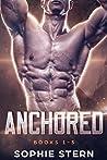 Anchored (Anchored, #1-3)