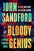 Bloody Genius (Virgil Flowers, #12)