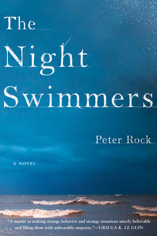 The Night Swimmers