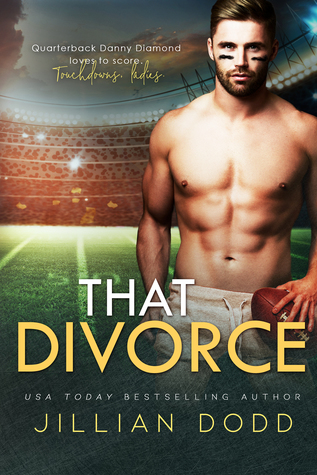 That Divorce (That Boy, #4)