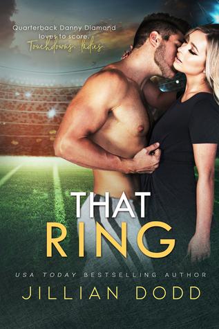 That Ring (That Boy, #5)