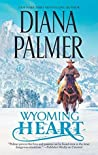 Wyoming Heart (Wyoming Men, #9)