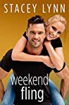 Weekend Fling (Crazy Love, #4)