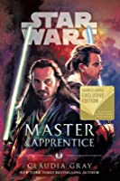 Master and Apprentice (Star Wars) (B&N Exclusive Edition)