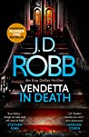 Vendetta in Death (In Death, #49) audiobook download free