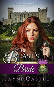 The Beast's Bride (The Brides of Skye #1)