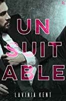 Unsuitable (Forbidden Cove, #1)