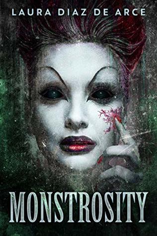Monstrosity: Tales Of Transformation