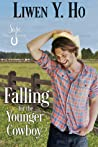 Falling for the Younger Cowboy (Sage Valley Ranch #2)