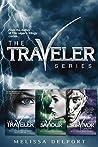 The Traveler Series by Melissa Delport