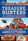 All-American Adventure (Treasure Hunters, #6)