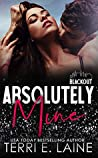 Absolutely Mine: Married in Vegas novel (Blackout series)