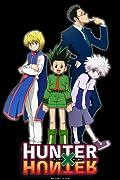 Hunter x Hunter, Vol. 37