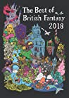 The Best of British Fantasy 2018 audiobook download free