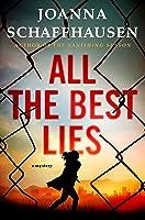 All the Best Lies (Ellery Hathaway #3)
