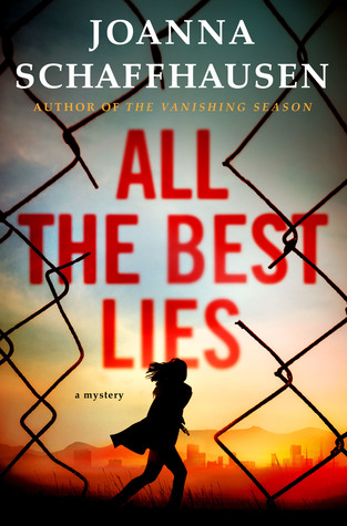 All the Best Lies (Ellery Hathaway #3)
