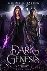 Dark Genesis (The Arondight Codex Book 4)