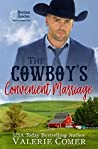 The Cowboy's Convenient Marriage (Montana Ranches #4)