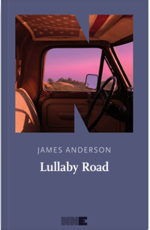 Lullaby Road by James Anderson