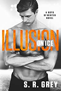 Illusion on Ice (Boys of Winter #7)
