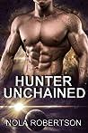 Hunter Unchained (Tarron Hunters #3)