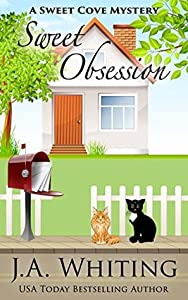 Sweet Obsession (Sweet Cove #16)