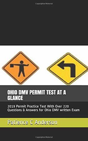 OHIO DMV PERMIT TEST AT A GLANCE: 2019 Permit Practice Test