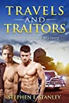 Travels and Traitors (A Jeremy Dance Mysteries, # 6)
