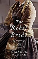 The Rebel Bride (Daughter of the Mayflower, #10)