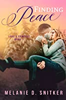 Finding Peace (Love's Compass #1)