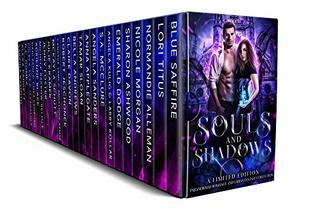Souls & Shadows Boxset