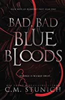 Bad, Bad Bluebloods (Rich Boys of Burberry Prep #2)