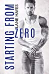 Book cover for Starting from Zero (Starting From #1)