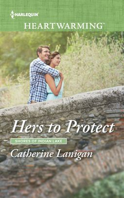 Hers to Protect (Shores of Indian Lake #11)