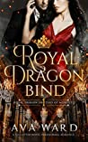 Royal Dragon Bind (Royal Dragon Shifters of Morocco, #1)