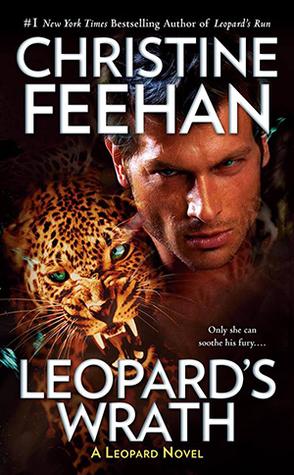 Leopard's Wrath (Leopard People, #11)