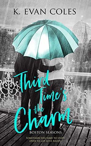 Third Time's the Charm (Boston Seasons #1)