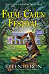 Fatal Cajun Festival: A Cajun Country Mystery audiobook download free