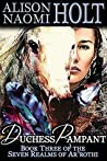 Duchess Rampant (The Seven Realms of Ar'rothi #3)