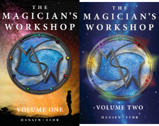The Magician's Workshop (2 Book Series)