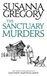 The Sanctuary Murders (Matthew Bartholomew, #24)