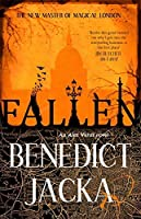 Fallen (Alex Verus, #10)