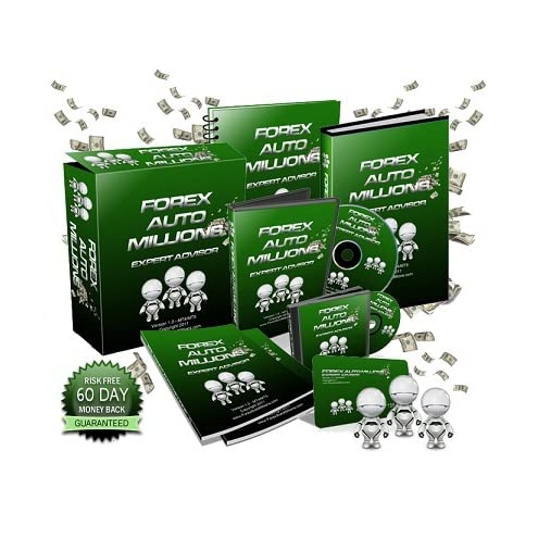 Forex Auto Millions EA by Eugene Walters by Eugene Walters