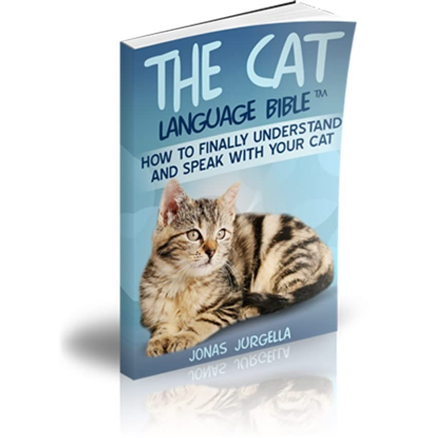 The Cat Language Bible by Jonas Jurgella