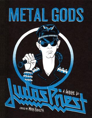 Metal Gods Judas Priest