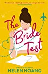 Book cover for The Bride Test (The Kiss Quotient, #2)