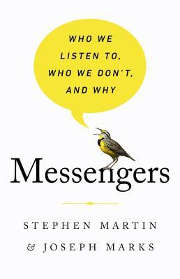 Messengers by Stephen Martin